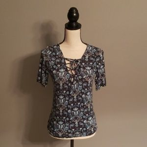 American Eagle Top Size Small